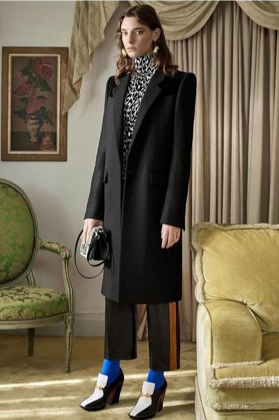 Шесть новых способов носить леопардовый принт (фото 1.2)