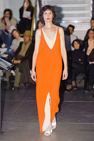 Показ Adeline Andre коллекции сезона Весна-лето 2013 года haute couture - www.elle.ru - Подиум - фото 479645
