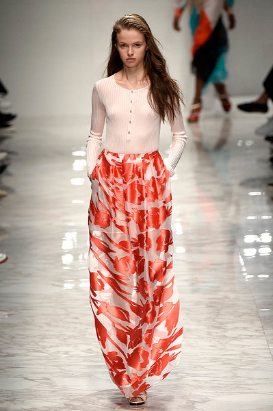Неделя моды в Милане: день третий | галерея [1] фото [8]