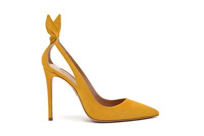 Какие туфли выбирает Меган Маркл? (галерея 5, фото 0)