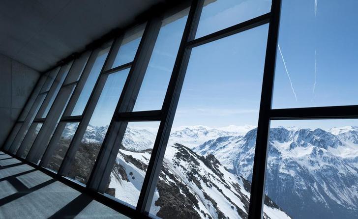 Агент 007: выставка Джеймса Бонда в Австрии (фото 1)
