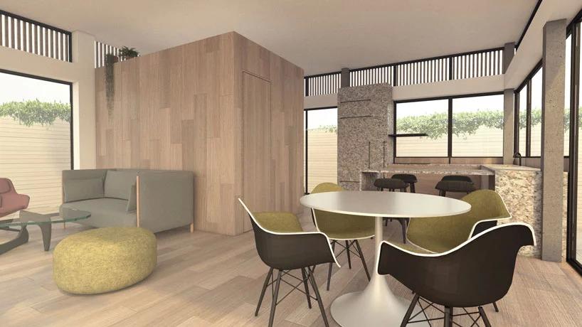 Префабы Ива Беара — сборные дома будущего (галерея 5, фото 1)