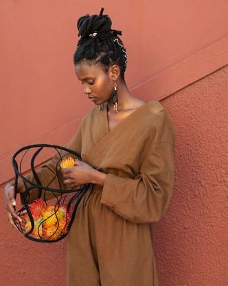 Краски Африки: новая лимитированная коллекция ИКЕА (фото 7.2)