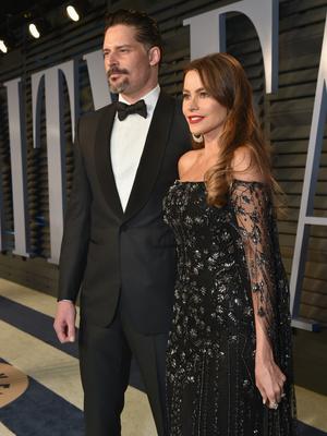 Это любовь: знаменитые пары на афтепати премии «Оскар» (фото 8)