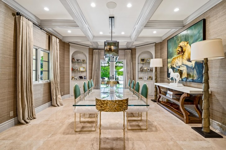 Актриса Кейли Куоко продает свой дом в Лос-Анджелесе (фото 11)