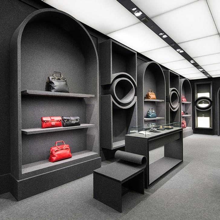 Выставка в честь 25-летия Viktor & Rolf откроется в Роттердаме (фото 7)