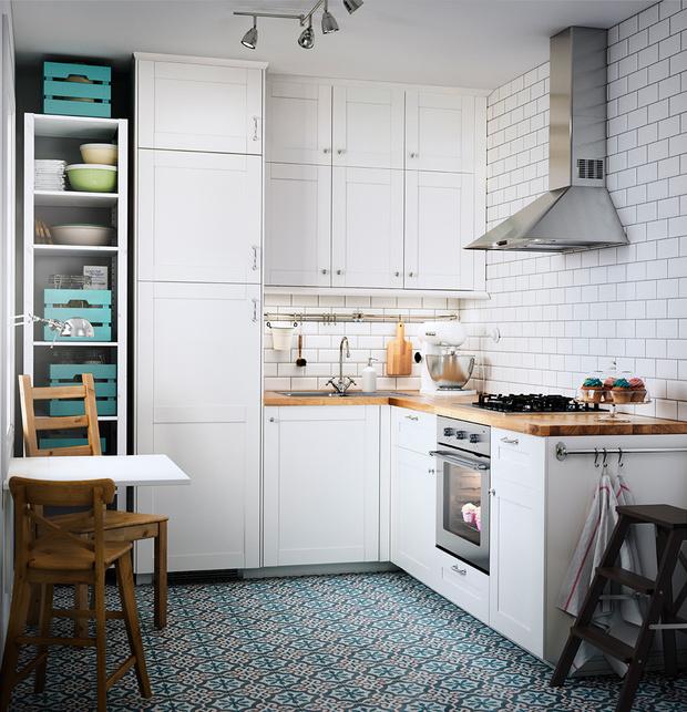 Как подготовить «бабушкину» квартиру к сдаче в аренду: советы дизайнера (фото 21)