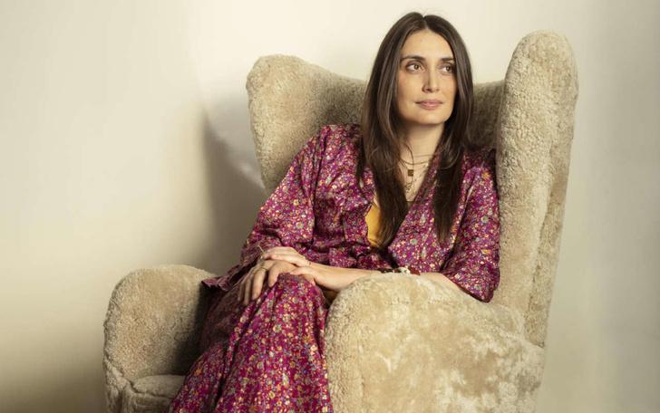 Лаура Гонсалес — новая звезда французского дизайна (фото 0)