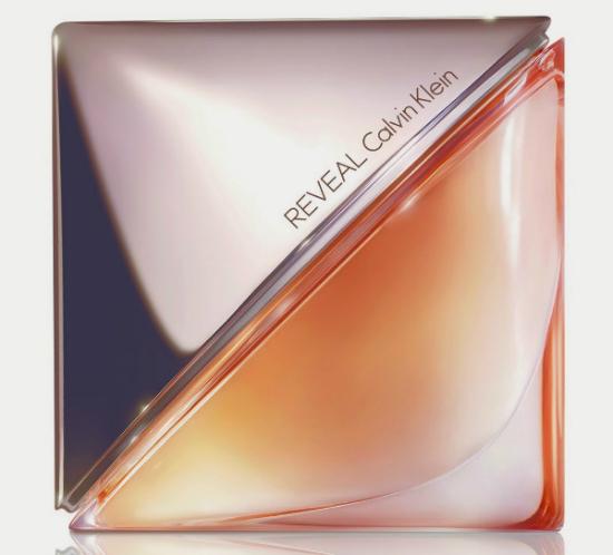 Женский аромат Reveal от Calvin Klein