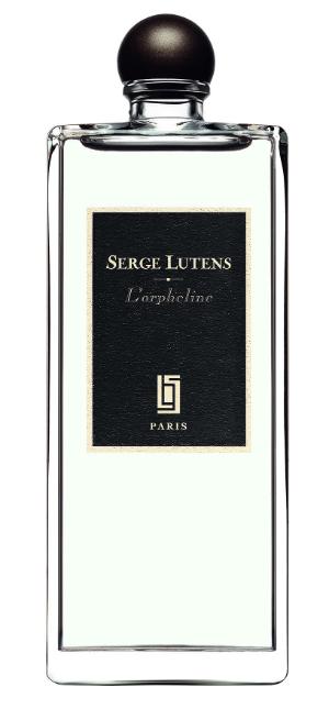 L'Orpheline, Serge Lutens