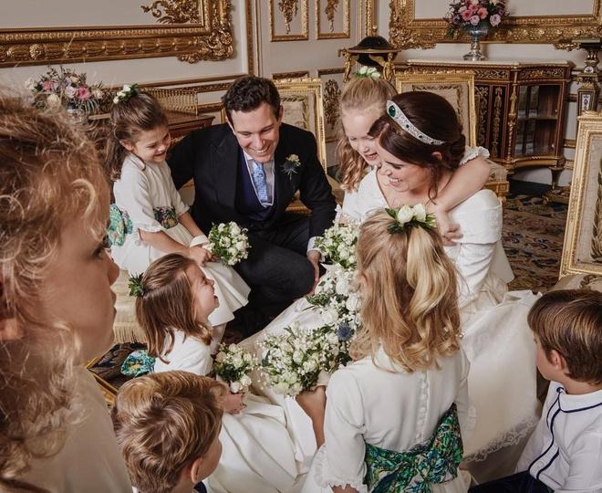 12 необычных правил, которым должны следовать королевские дети (фото 6)