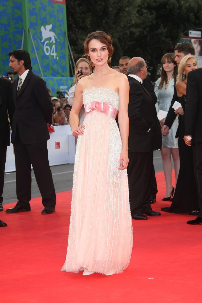 Успех: Венецианский кинофестиваль 2007 года