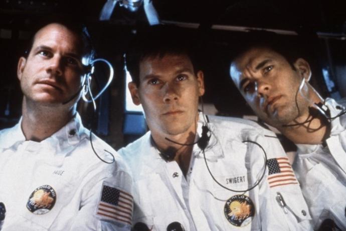 «Аполлон 13» (Apollo 13), 1995