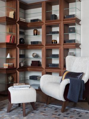 Квартира 100 м²: проект Александра Кривицкого (фото 3.2)