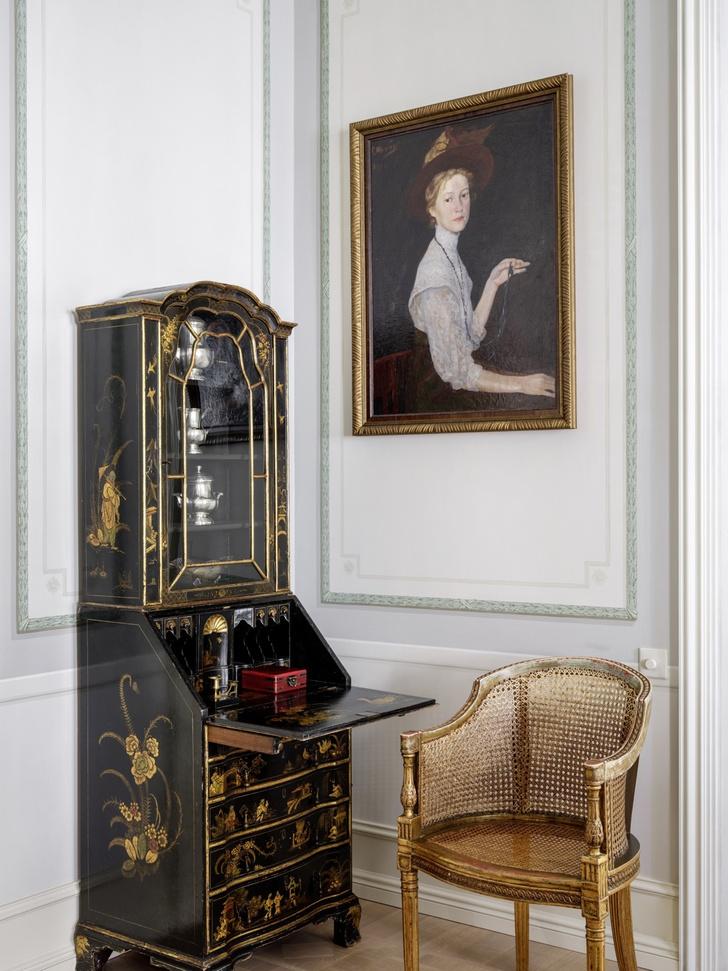 Каноны красоты: клиника Bellefontaine в особняке XIX века (фото 12)