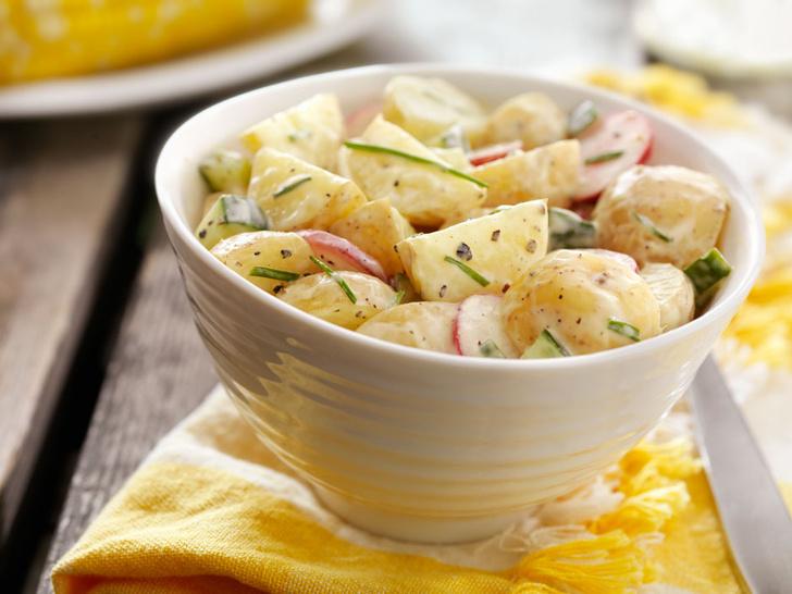 Что происходит с телом, когда вы едите картофель? (фото 14)