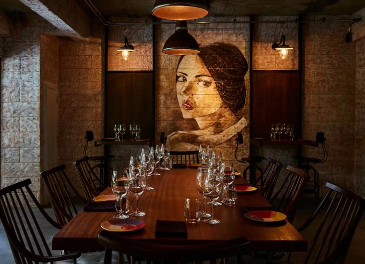 Гарима Арора: «Из моего ресторана выходят с широко открытыми глазами» (фото 7)