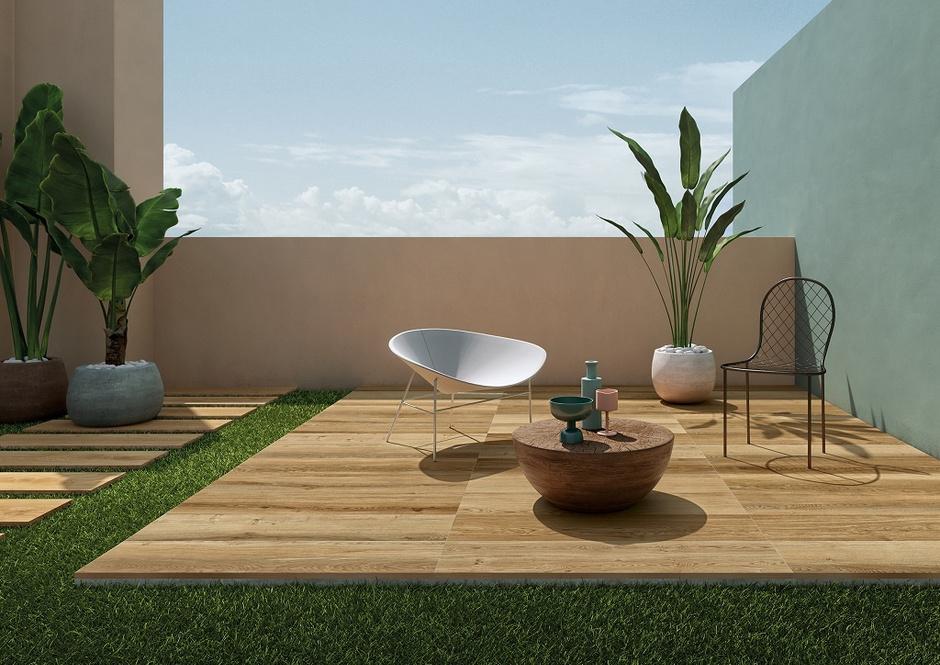 Wood and Co. Модные отделки для загородного дома (фото 2)