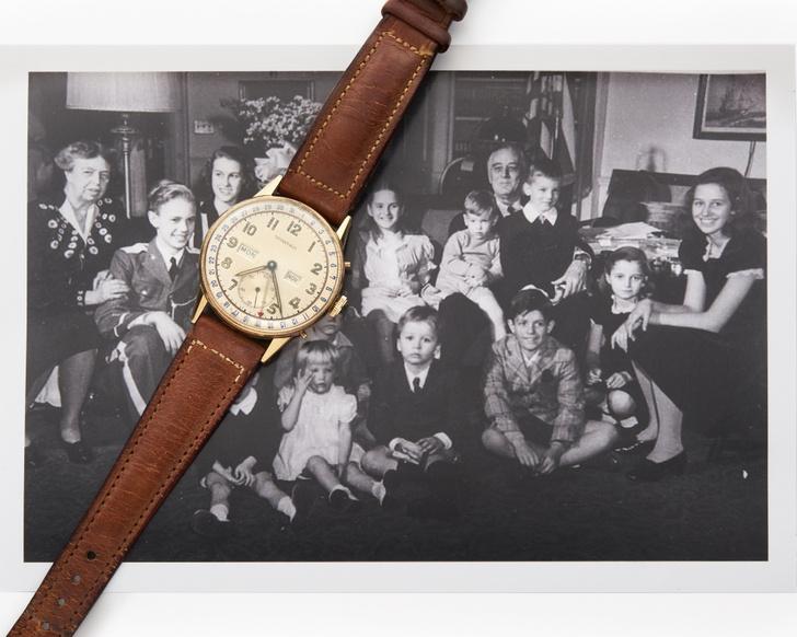 Tiffany & Co. начинают продажи часов в России