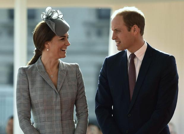 Кейт Миддлтон и Принц Уильям рассказали, как встретят Рождество