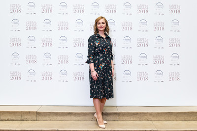 L'Oréal наградили десять российских женщин-ученых (галерея 3, фото 9)