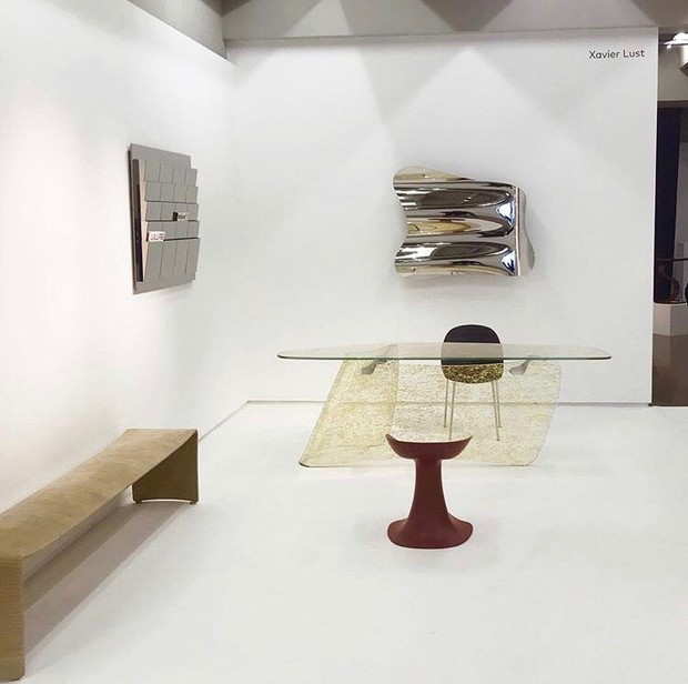 Марина Брагинская о выставке Collectible (фото 22)