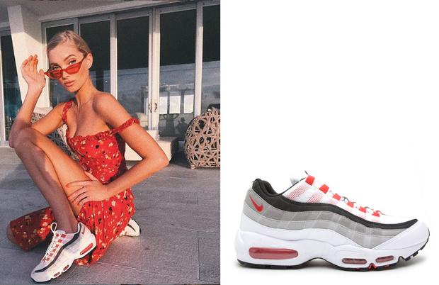 Где найти кроссовки как у моделей? (фото 10)