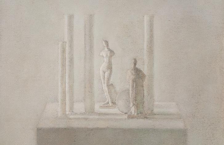 Выставка «Влюбленный в классическое искусство»