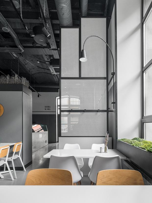 Кафе SEEDS (фото 5)