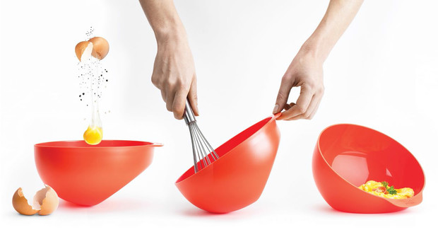 Новая кооллекция для кухни от Joseph Joseph