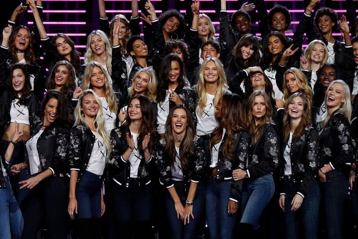 Низкий старт: как проходит подготовка к шоу Victoria's Secret? (фото 1)