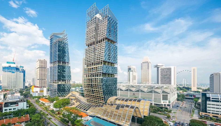 Singapore (фото 11)