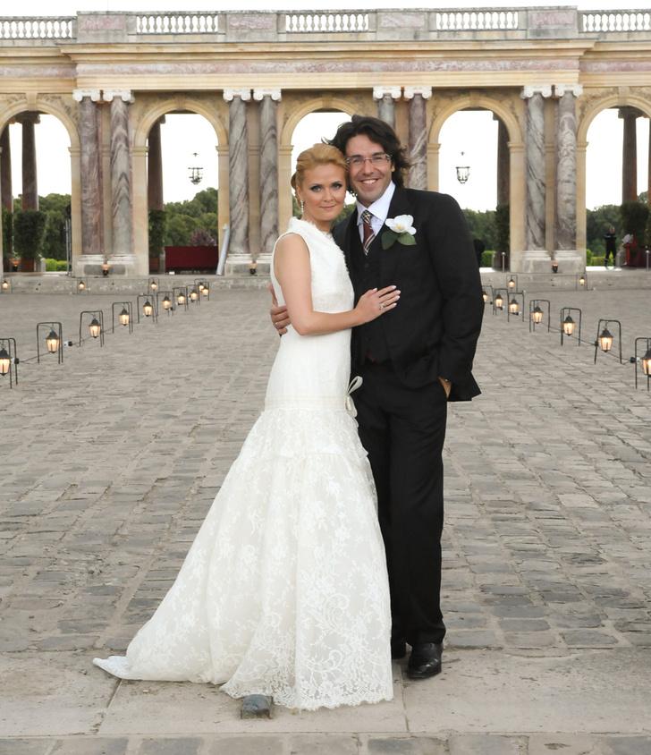 звездные свадьбы андрей малахов и наталья шкулева