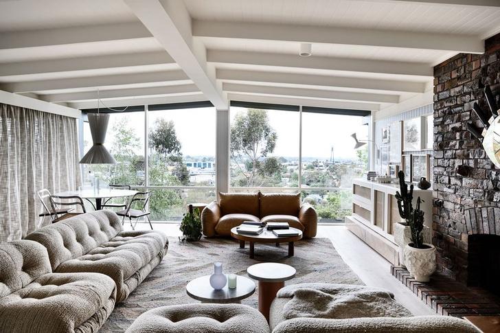 Дом в скандинавском стиле в Австралии (фото 0)