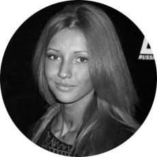 Дарья Татарникова elle