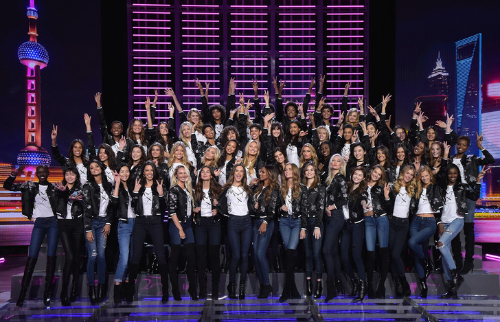 55 моделей, которые будут участвовать в шоу Victoria's Secret 2017 (фото 3)