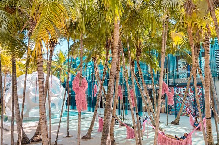 Design Miami 2019: что посмотреть на выставке и в городе (фото 14)