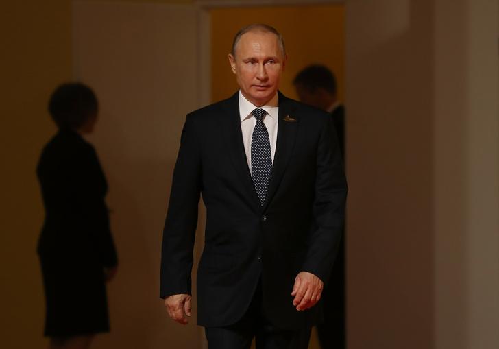 Путин: из-за коронавируса неделя с 30 марта объявлена нерабочей (фото 1)