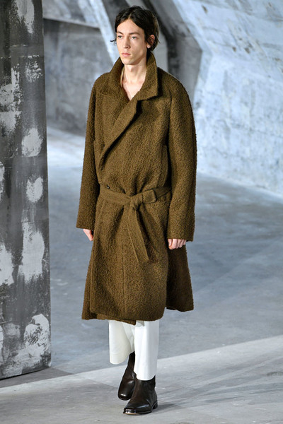 Главное, что случилось на Неделе мужской моды в Париже (галерея 4, фото 1)