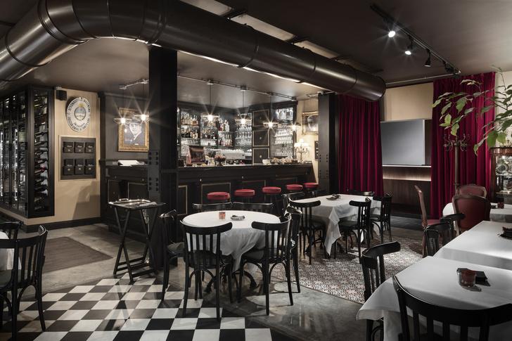 Speronari Suites: новый бутик-отель в Милане (фото 8)