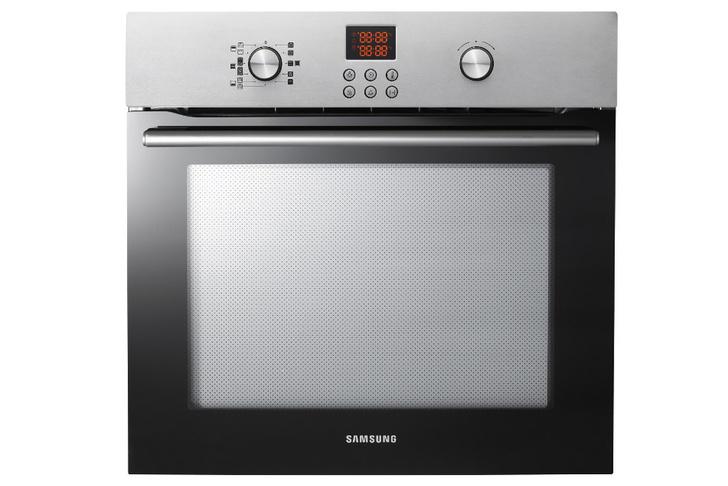 Новые духовые шкафы Dual Cook от Samsung (фото 0)