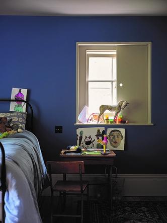 Краска для маленьких комнат: лайфхаки и советы (фото 11.1)