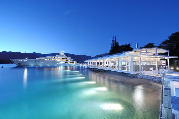 Турецкие каникулы: семь причин отправиться в отель D-Resort в Гёджеке (фото 9)