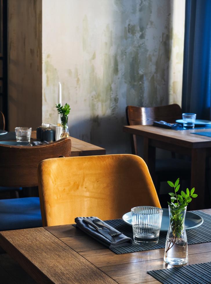 Солнечное Средиземноморье: ресторан в Санкт-Петербурге (фото 11)
