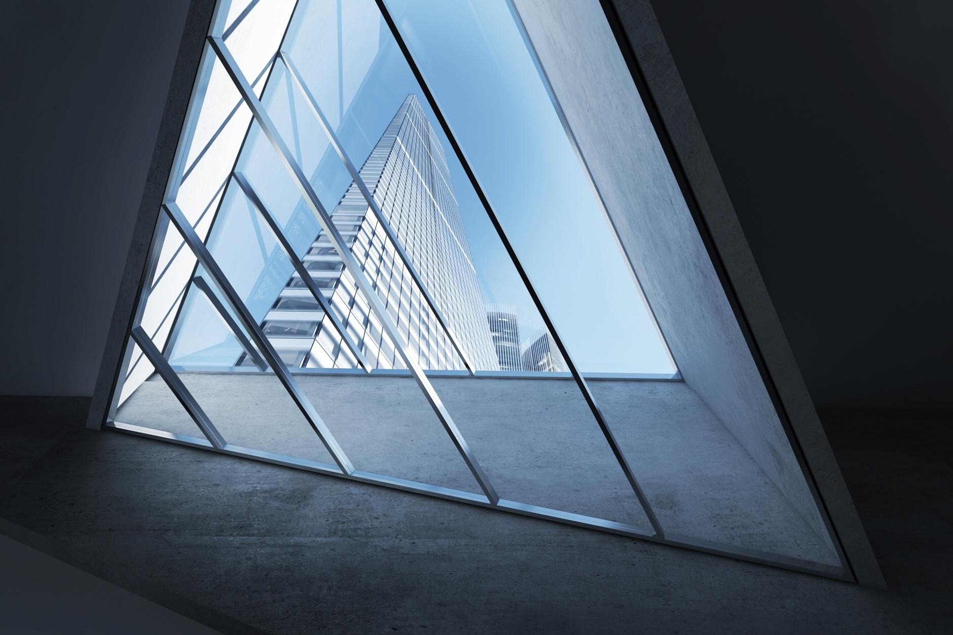 Самый высокий небоскреб Москвы построят по проекту Сергея Скуратова (галерея 4, фото 0)