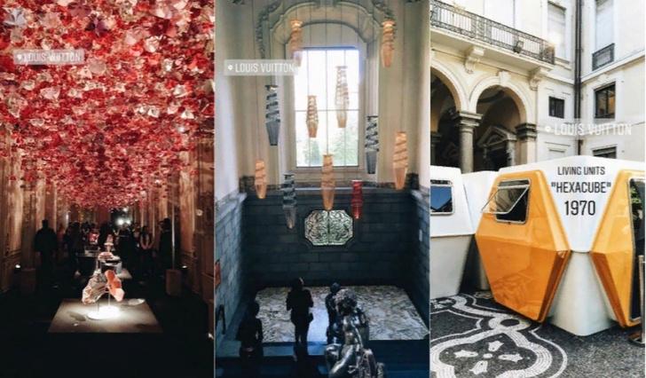 Milan Design Week 2018: прямой эфир (фото 5)