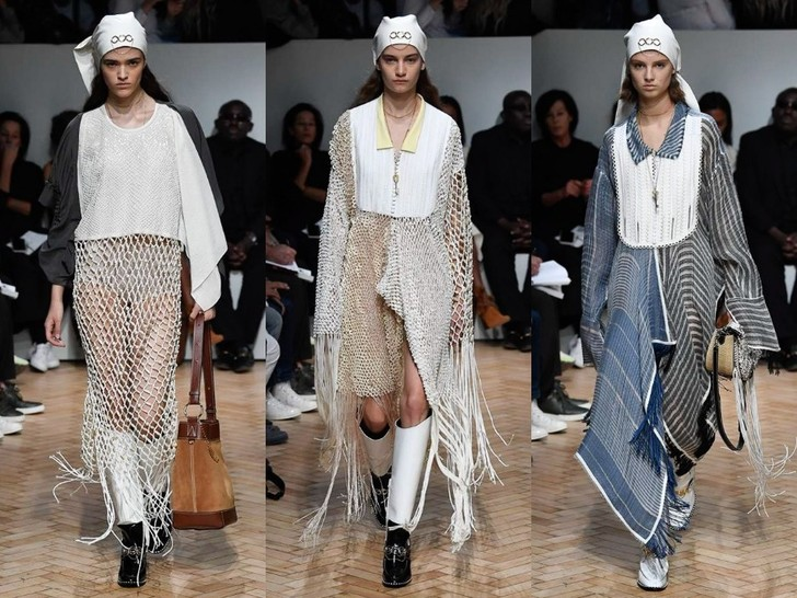 Итоги лондонской Недели моды (фото 13)