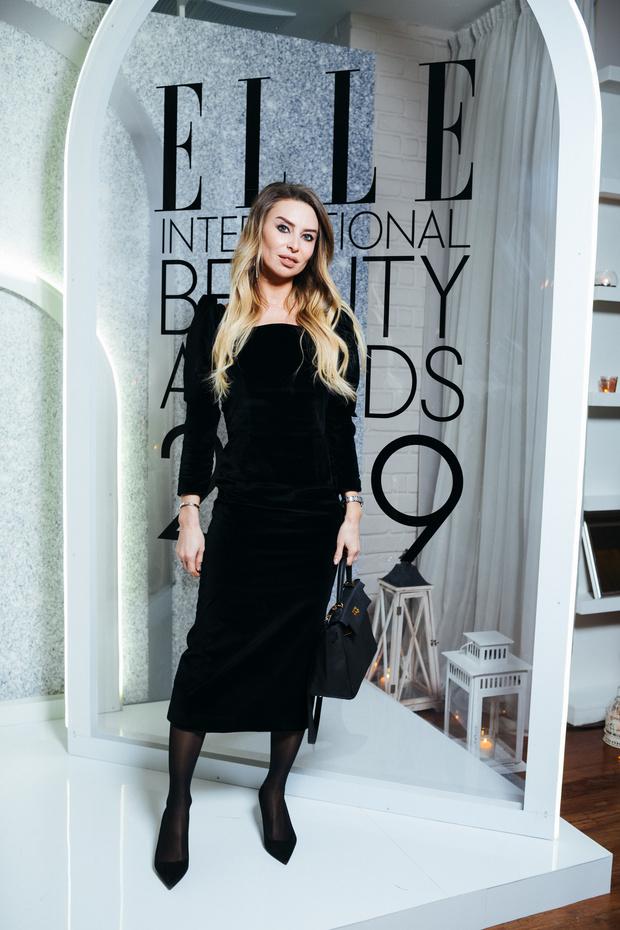 Журнал ELLE вручил престижные награды лучшим из лучших в beauty-индустрии (фото 27)