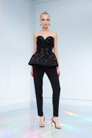 Maison Bohemique представил лукбук коллекции couture осень-зима 18/19 (фото 14.2)