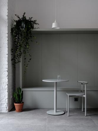 Приют аскета: московская кофейня от Asketik Studio (фото 6.1)